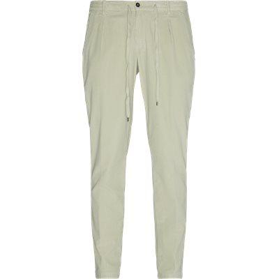 BG56 42087 Bukser Regular fit | BG56 42087 Bukser | Hvid
